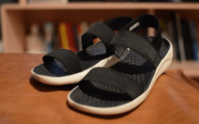 I Finally Found the Greatest Walking Sandal Ever